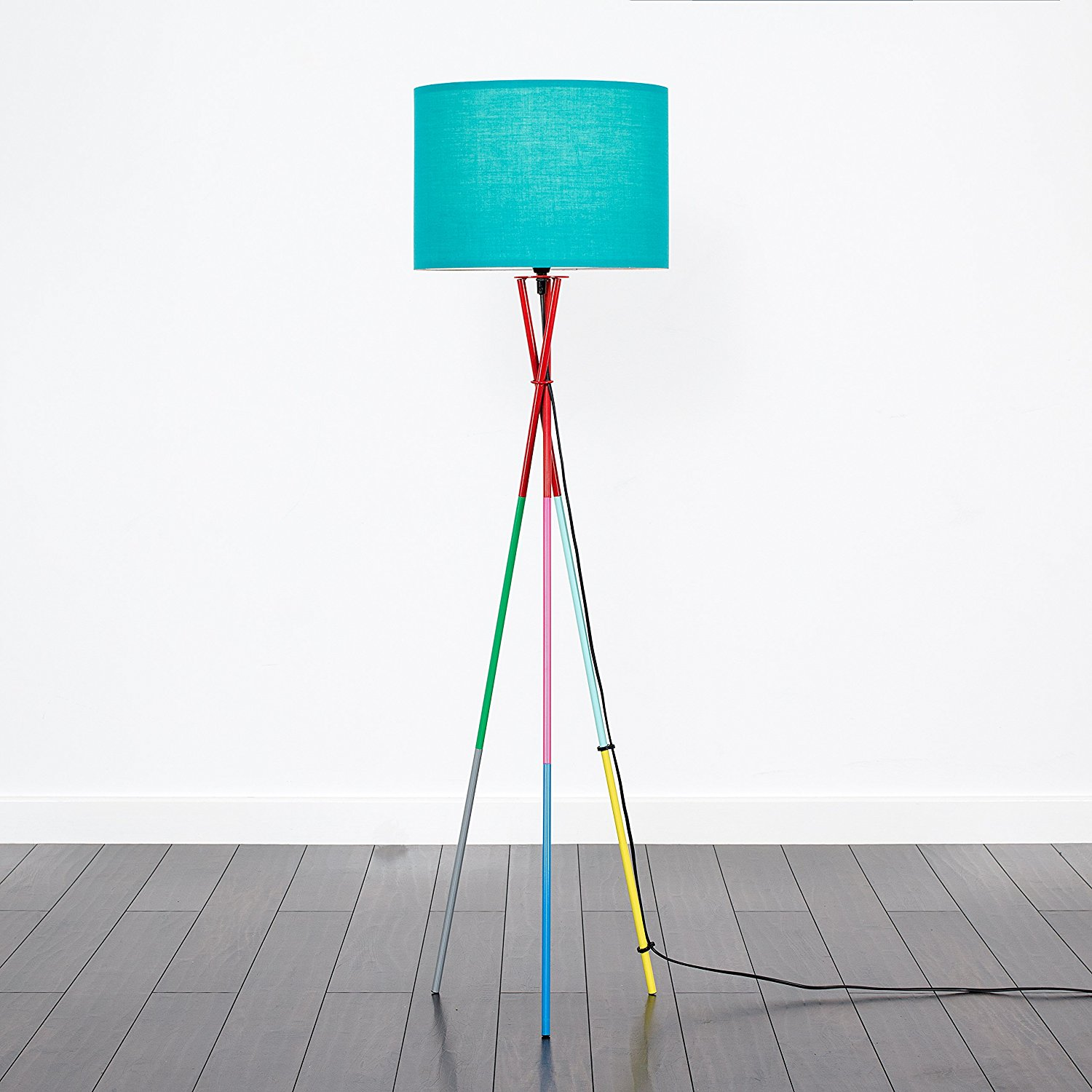 Check Out These Trendy Floor Lamps