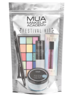 Here are our top picks for cheap festival makeup!