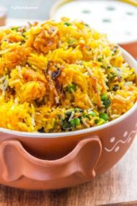 Check out our healthy Ramadan recipes!