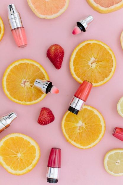 These are the best lip stains for all skin tones!