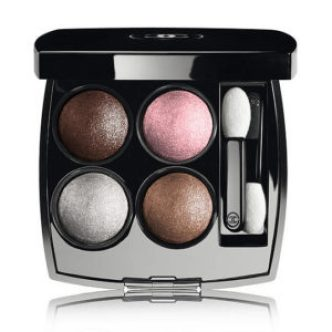 We love these Amazing Dupes For Chanel Eyeshadow!