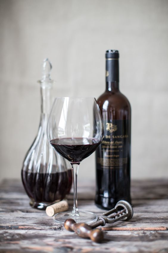 Here are the reasons to drink red wine to lose weight!