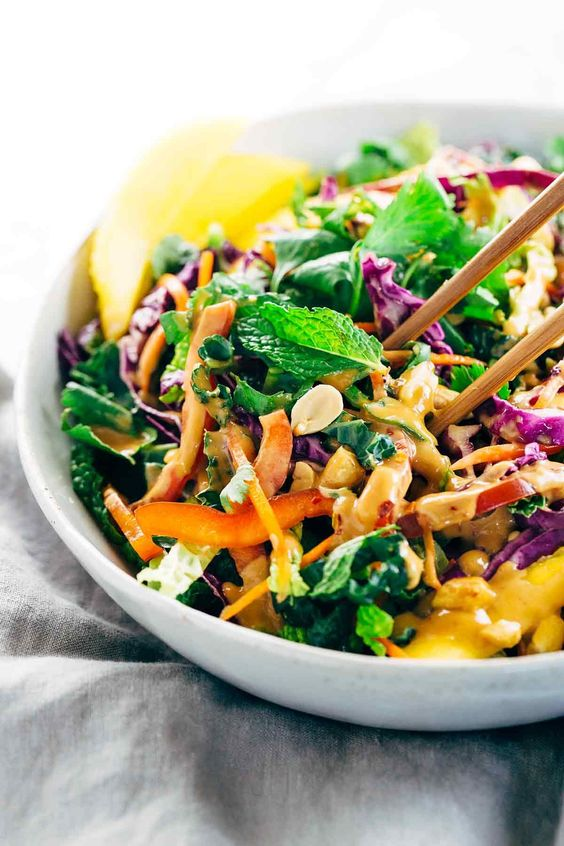 These summer salad recipes are too delicious not to try!