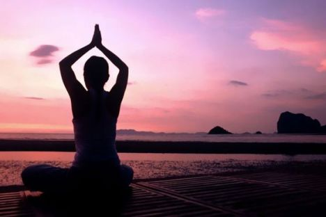 Discover the Best Travel Destinations for Yoga Retreats!