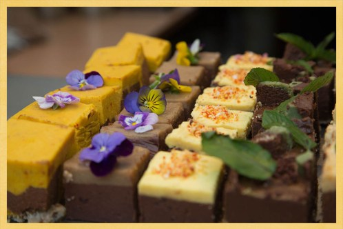 Make sure to try these summer food festivals coming to the UK this year!