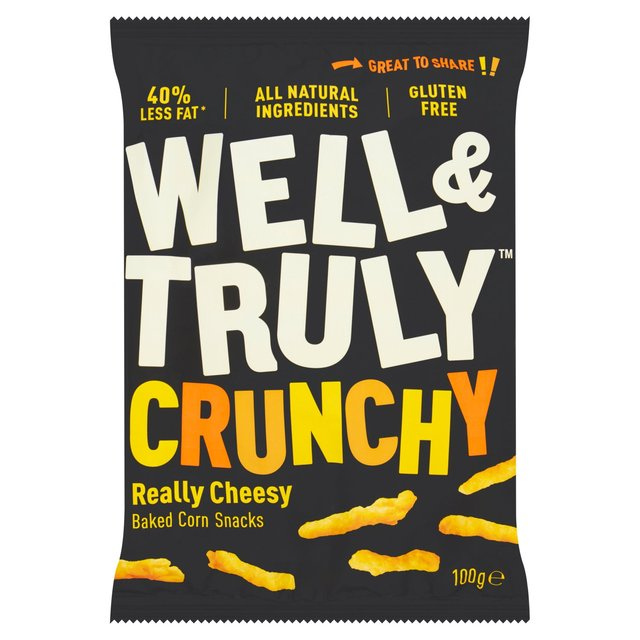 Find out about these healthy crisps alternatives that won't ruin your diet!