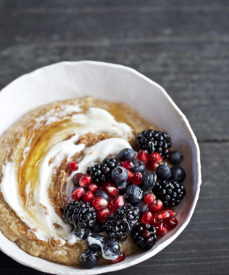 8 Porridge Toppings You Would Never Think Of Trying