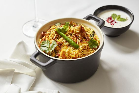 Check out London's top curry houses!