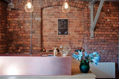 Best Yoga studios in Liverpool