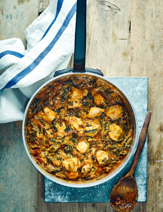 Here are 8 healthy ways to cook chicken!