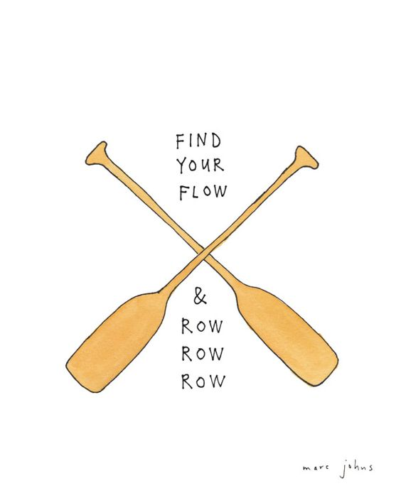 Why Rowing Is One Of The Best Full-Body Workouts You Can Do