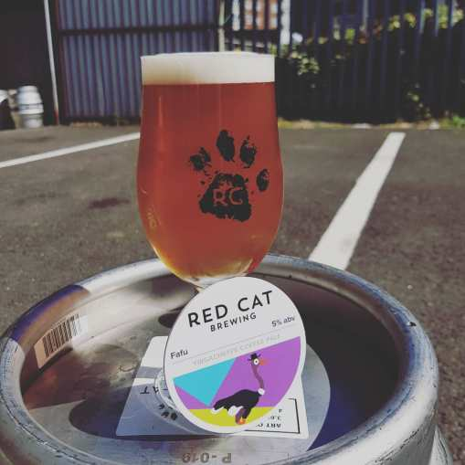 One of the best independent breweries in the UK that you should check out
