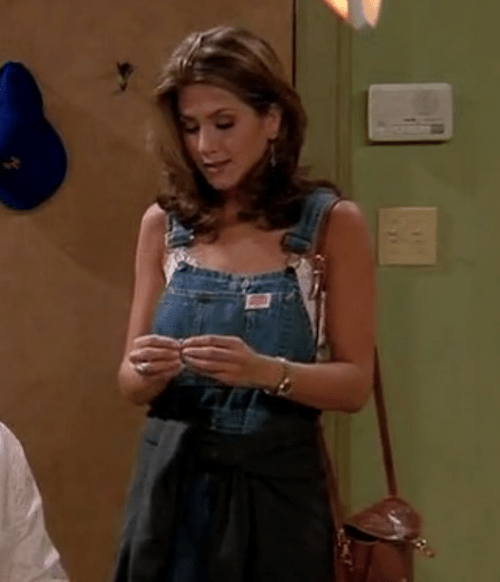 10 Friends-Inspired Looks You Can Actually Wear