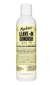 Best Leave In Conditioners For Natural Curly Hair