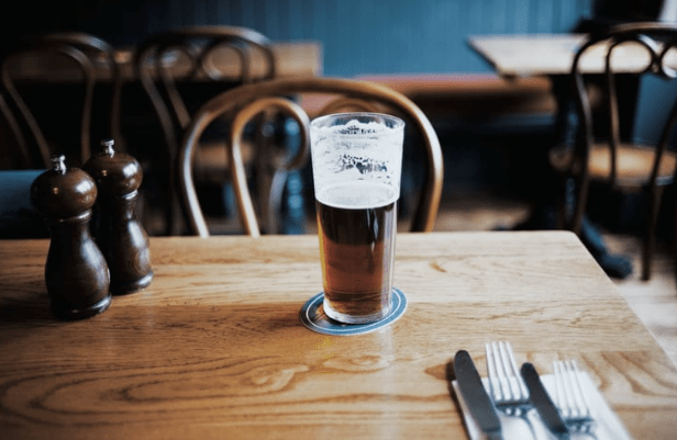 The Best Pubs In Warwick