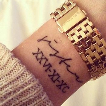 The Tattoo You Should Get Based On Your Zodiac Sign