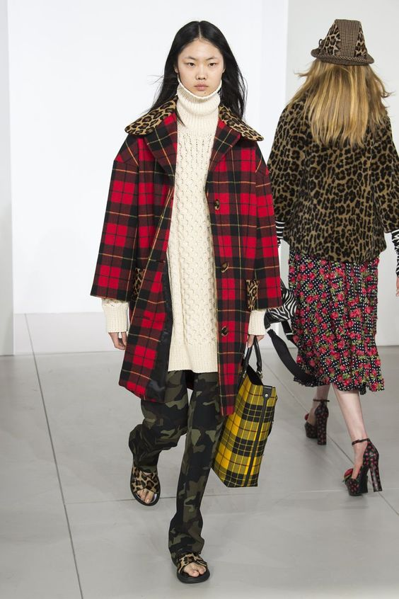 Our Favorite Autumn Looks You Need ASAP