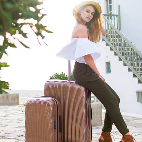The Best Suitcases For The Ultimate Traveler To Bring