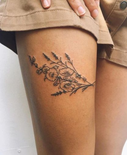 The Things I Learned From Getting An Impulse Tattoo