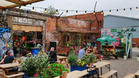 The Top 8 Most Instagrammable Spots In Liverpool