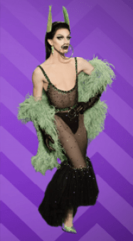 15 Times The Queens Of Rupaul's Drag Race Were The Height Of Modern Fashion