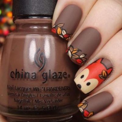 10 Fall Nail Designs To Spice Up Your Look
