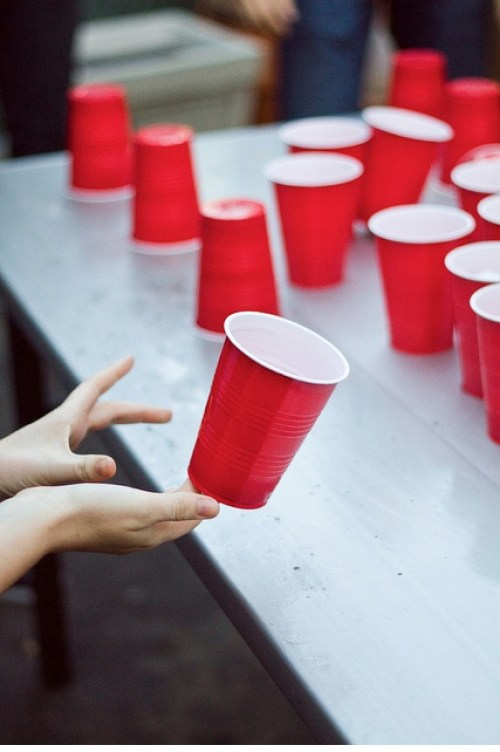 8 Drinking Games You'll Definitely Want To Try