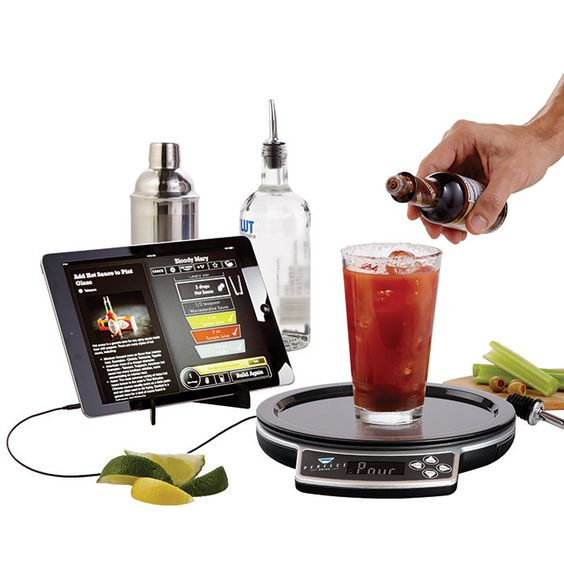 This is one of our favourite drinking gadgets on the market