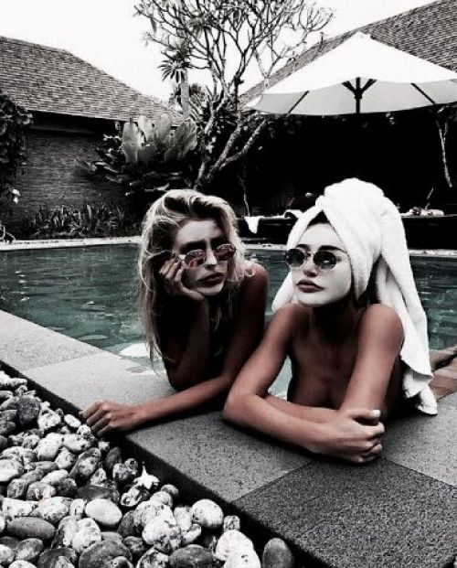 5 Face Masks To Repair Skin This Autumn