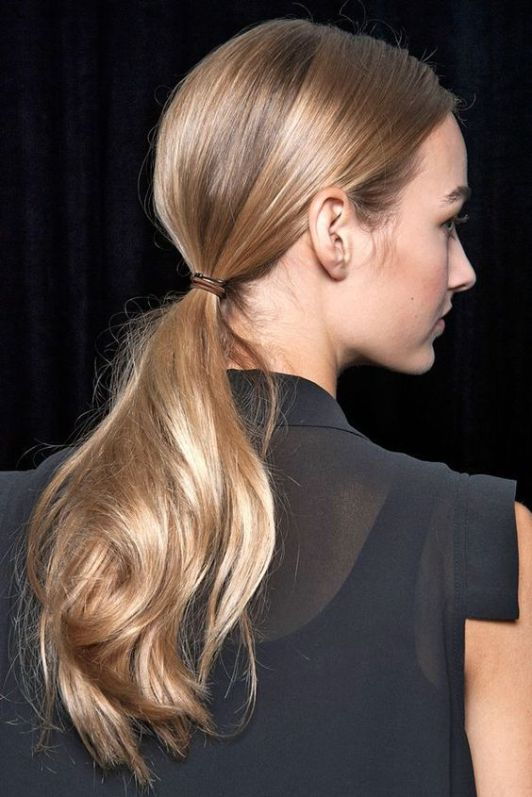 8 Updo Hairstyles For Rainy Days You Have To Try