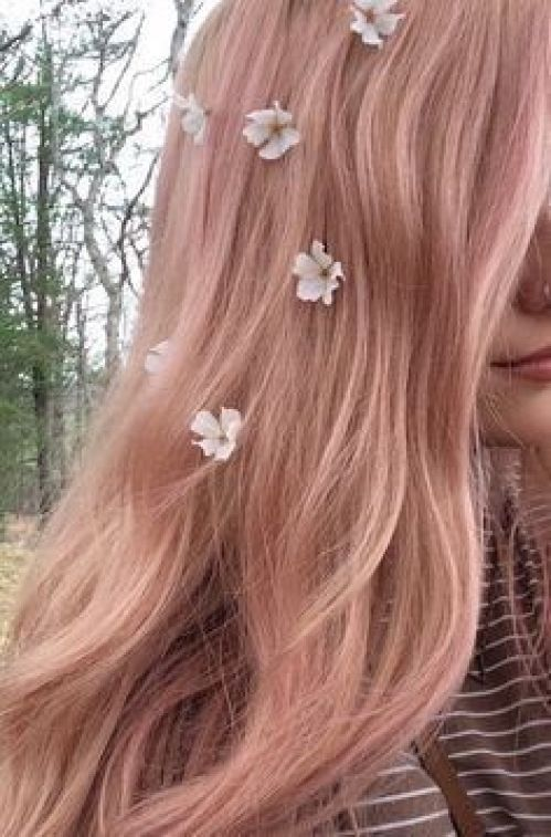 7 Trendy Autumn Hair Color Trends To Try This Season
