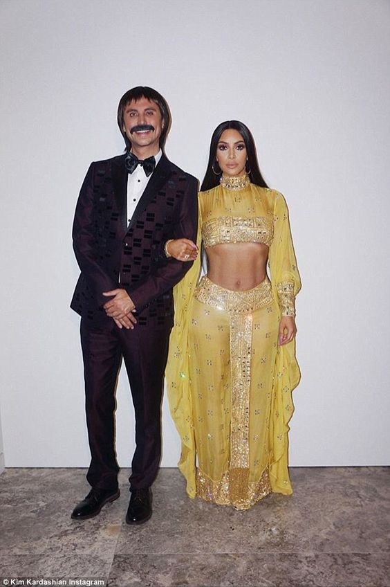 Couples Halloween Costumes For You And Your SO
