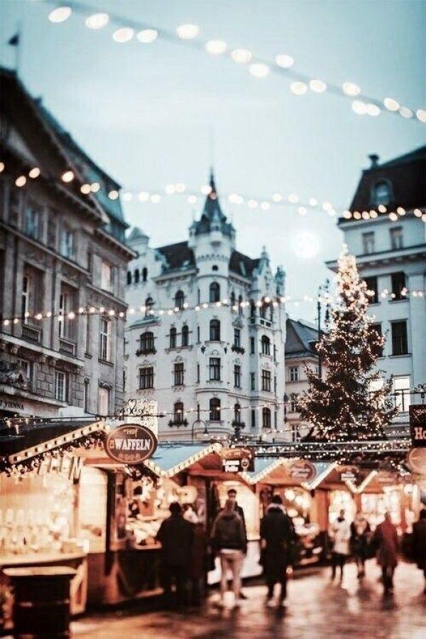 10 Best European Cities To Visit In Winter