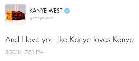 10 Surprisingly Real Kanye West Tweets To Inspire You