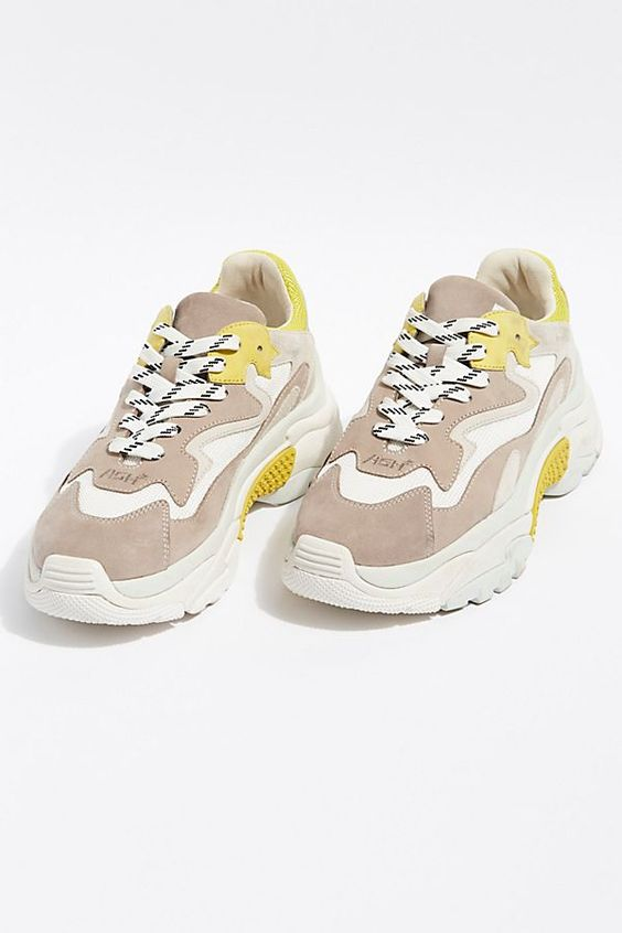 The Ugly Trainers Trend: Here's 10 Pairs We Love