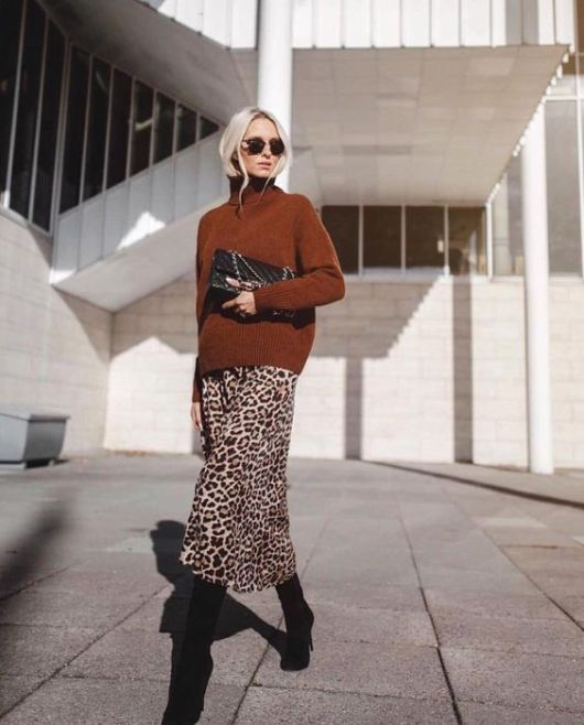 7ee82d59494 10 Winter Outfits With Boots You Need This Season - Society19 UK