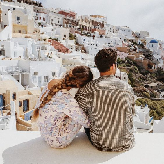The Ten Most Romantic Cities To Visit With Your Partner