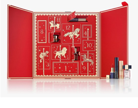 The Best Beauty Advent Calendars You Need This Season