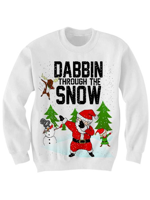 11 Ugly Christmas Jumpers You Need In Your Holiday Wardrobe