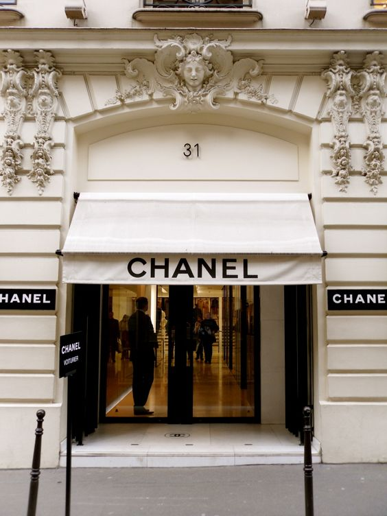 THINGS TO DO IN PARIS IF YOU LOVE FASHION