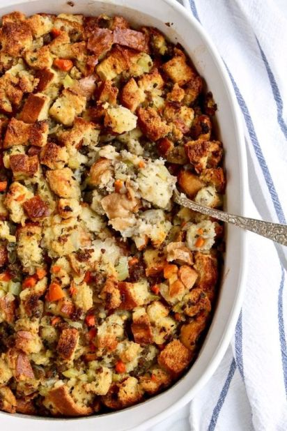 12 Christmas Side Dishes For A Delicious Holiday