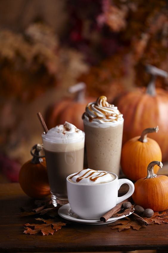 10 Pumpkin Spice Recipes You Need To Try This Autumn
