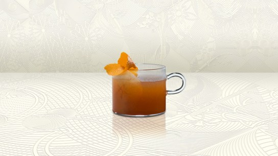 Gin Drink Recipes For Fall