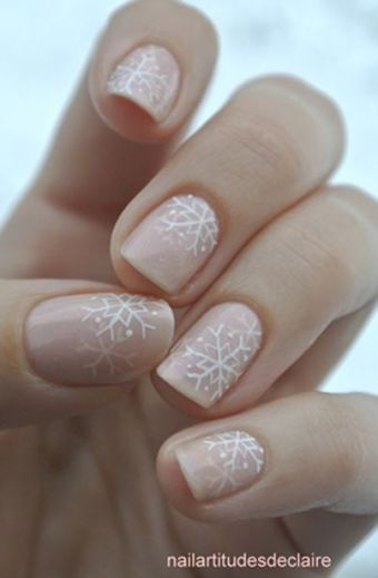 Winter Nail Designs You Need To Copy This Season