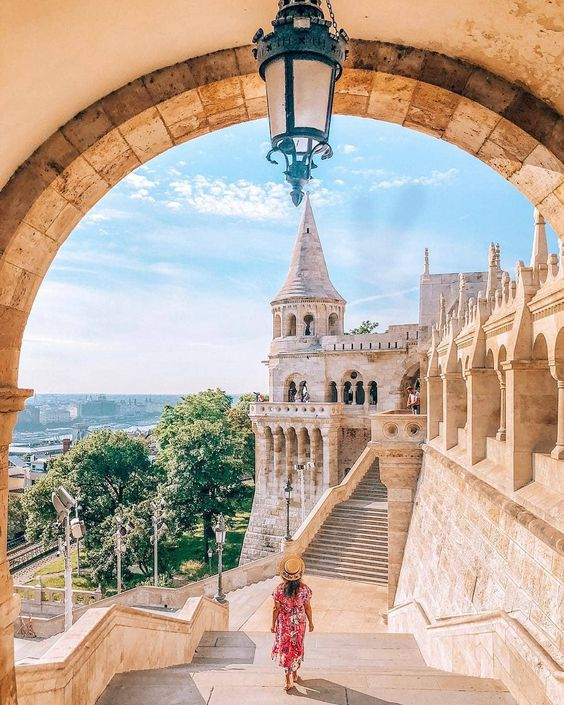 THE BEST THINGS TO DO IN BUDAPEST