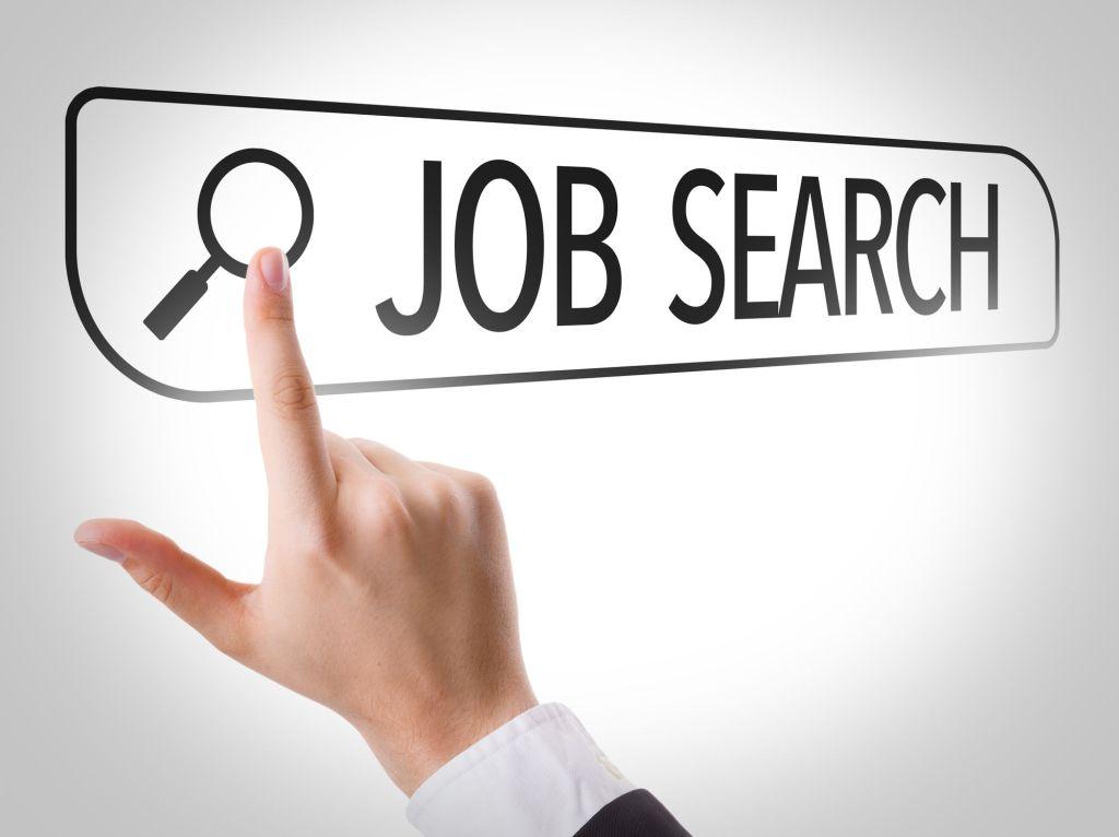 uk job search tips