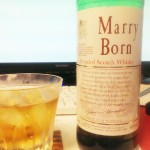 Marry Born
