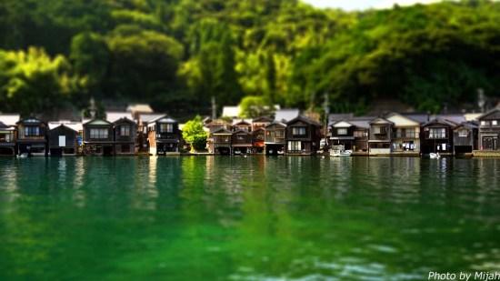 舟屋の一景02