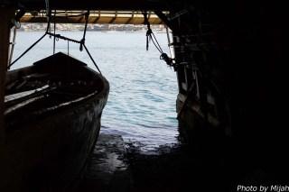 伊根の舟屋06