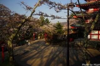 新倉富士浅間神社11